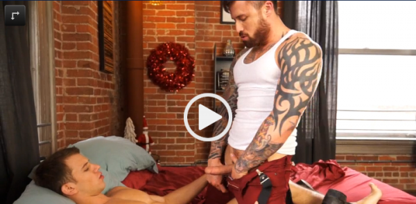 Jimmy durano plows hot stud039s hole with jimmy durano amp alexander gustavo 7